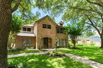 Single Family Home For Sale: 18622 Prince William Lane