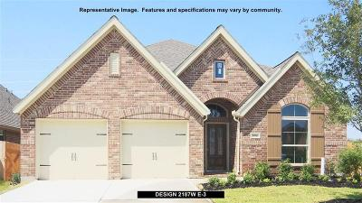 Spring Single Family Home For Sale: 28341 Rabbit Trail