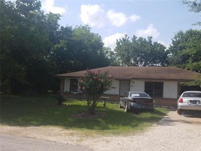 Brookshire Single Family Home For Sale: 3218 S 4th Street