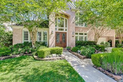 Katy Single Family Home For Sale: 4110 Songbury Circle