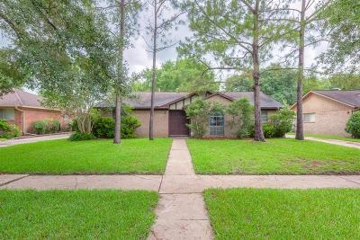Missouri City Single Family Home For Sale: 3006 Cherry Springs Drive