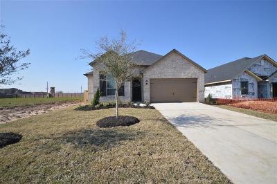 Richmond Single Family Home For Sale: 8514 Remington Bluff Ln