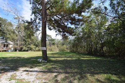 Residential Lots & Land For Sale: 12102 Holly Road