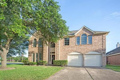 Fresno TX Single Family Home For Sale: $243,000