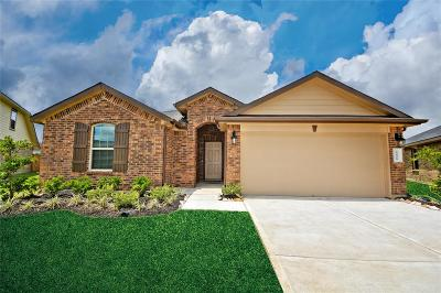 Fresno TX Single Family Home For Sale: $242,990