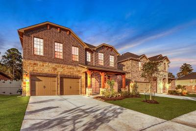Single Family Home For Sale: 9831 Sweet Flag Court