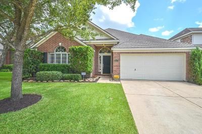 Cypress Single Family Home For Sale: 14514 Pelican Marsh Drive