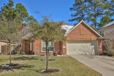Porter Single Family Home For Sale: 25561 Oakhurst Forest Drive