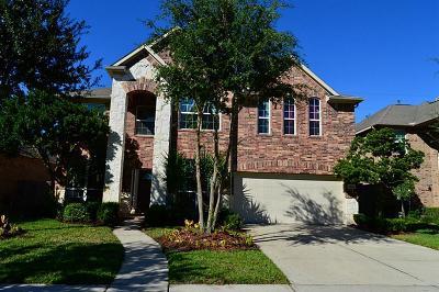 Missouri City Single Family Home For Sale: 3622 Serrano Valley Lane