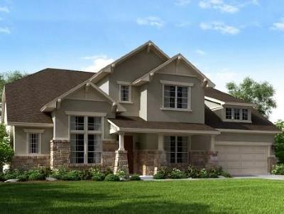 Katy Single Family Home For Sale: 3710 Meandering Spring Drive