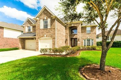 Spring Single Family Home For Sale: 3414 Omaha Beach Court