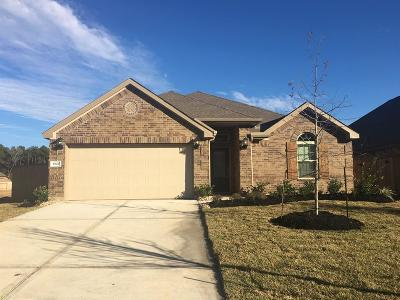 Conroe Single Family Home For Sale: 2822 Bretton Woods Drive