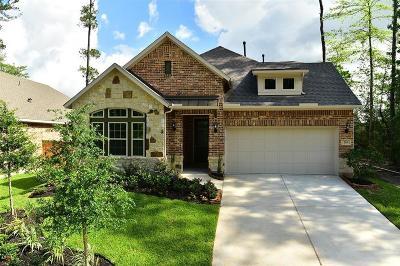 Single Family Home For Sale: 205 Trillium Park Loop