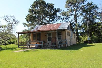 Austin County Farm & Ranch For Sale: 17482 Koeppens Trail
