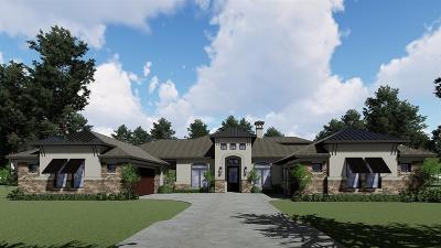 Single Family Home For Sale: 6010 Pebble Beach Drive