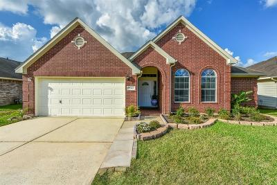 Porter Single Family Home For Sale: 21543 Olympic Forest Drive
