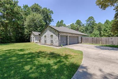 Single Family Home For Sale: 11907 Elizabeth Ridge