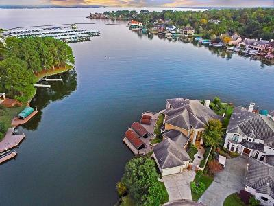 Single Family Home For Sale: 126 Creekwood Drive
