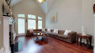 Spring Single Family Home For Sale: 6319 Borg Breakpoint Drive