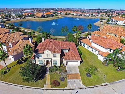 Houston Single Family Home For Sale: 14302 Shadow Garden Lane