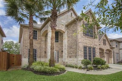 Houston Single Family Home For Sale: 6906 Russelfield Lane