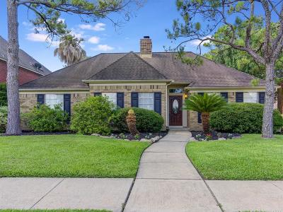 League City Single Family Home For Sale: 2031 Pebble Beach Drive