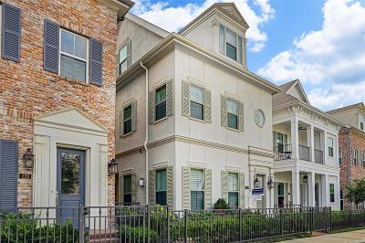 Shenandoah Single Family Home For Sale: 243 Green Boulevard