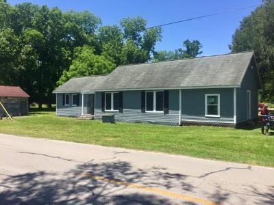 Huffman Single Family Home For Sale: 2315 3rd Street E