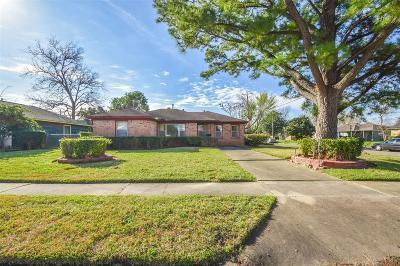 Single Family Home For Sale: 8502 Cargill Street