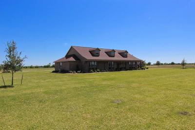 Wharton County Farm & Ranch For Sale: 4091 Fm 1300 Road