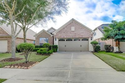 Katy Single Family Home For Sale: 24527 Foxberry Glen Lane