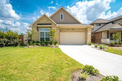 Cypress Single Family Home For Sale: 17803 Olde Oaks Estate