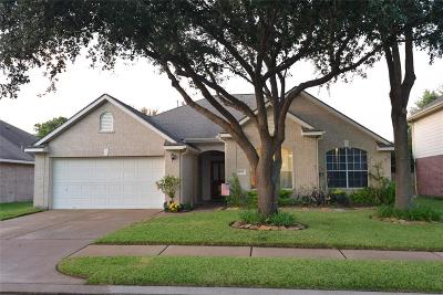 Cypress Single Family Home For Sale: 18310 Water Mill Drive