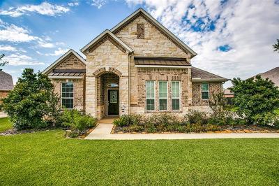 Angleton Single Family Home For Sale: 1245 Laurel Loop