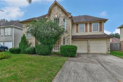 Pearland Single Family Home For Sale: 1209 Chesterwood Drive