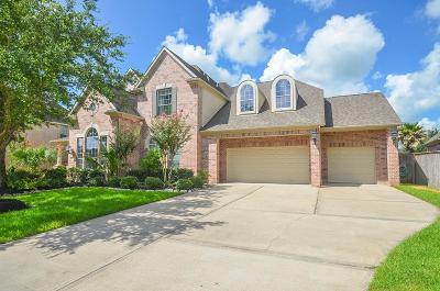 Richmond Single Family Home For Sale: 8310 Buffalo Creek Drive