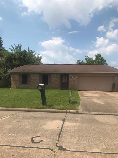 La Porte Single Family Home For Sale: 10009 Thrush Street