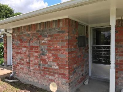 Houston Single Family Home For Sale: 1906 Twinbrooke Drive