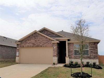 Conroe Single Family Home For Sale: 11415 Green Cay