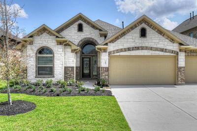 Spring Single Family Home For Sale: 7502 Laguna Lake