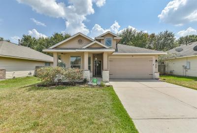 Porter Single Family Home For Sale: 21474 Sullivan Forest Drive