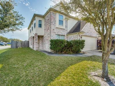 Katy Single Family Home For Sale: 5046 Oak Stand Court