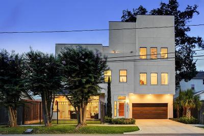 Houston Single Family Home For Sale: 5714 Schuler Street