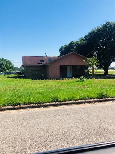 Hempstead Single Family Home Pending: 2118 5th Street