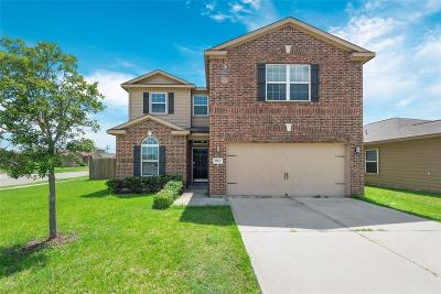 Harris County Single Family Home For Sale: 6903 Primrose Road