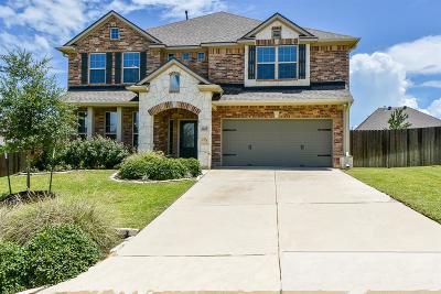 Washington County Single Family Home For Sale: 2203 Ralston Creek Court
