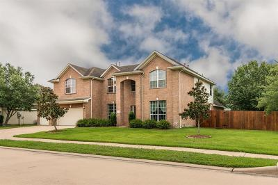 Pearland Single Family Home For Sale: 2901 Concord Knoll Drive