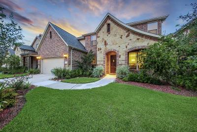 Kingwood Single Family Home For Sale: 26025 Knights Tower Drive