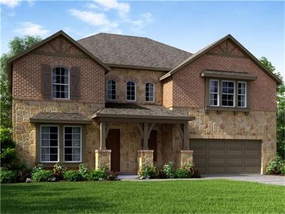 Houston Single Family Home For Sale: 2203 Rocky Shores Lane