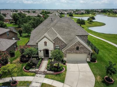 Cypress Single Family Home For Sale: 12002 Harris Settlement Court